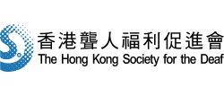 香港聾人福利促進會